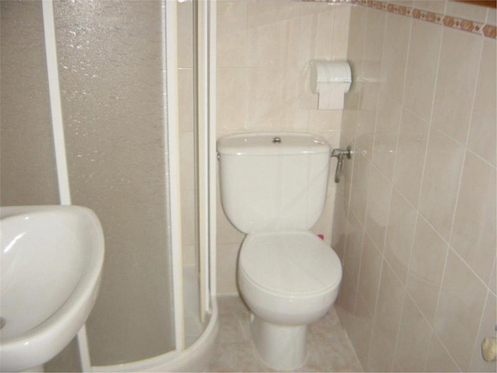 Apartamento en alquiler en calle Mediterrani, Platja d´aro - 348320047