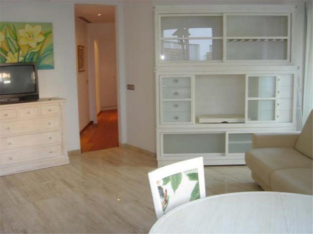 Apartamento en alquiler en calle Reina Fabiola, Platja d´aro - 348320122