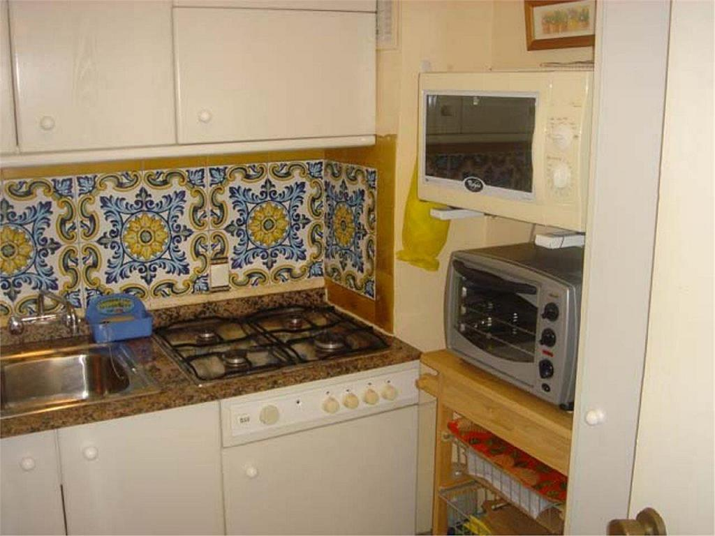 Apartamento en alquiler en calle Costa Brava, Platja d´aro - 348320233