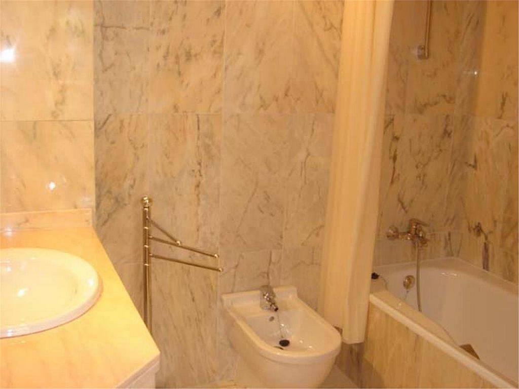 Apartamento en alquiler en calle Terol, Platja d´aro - 348320257