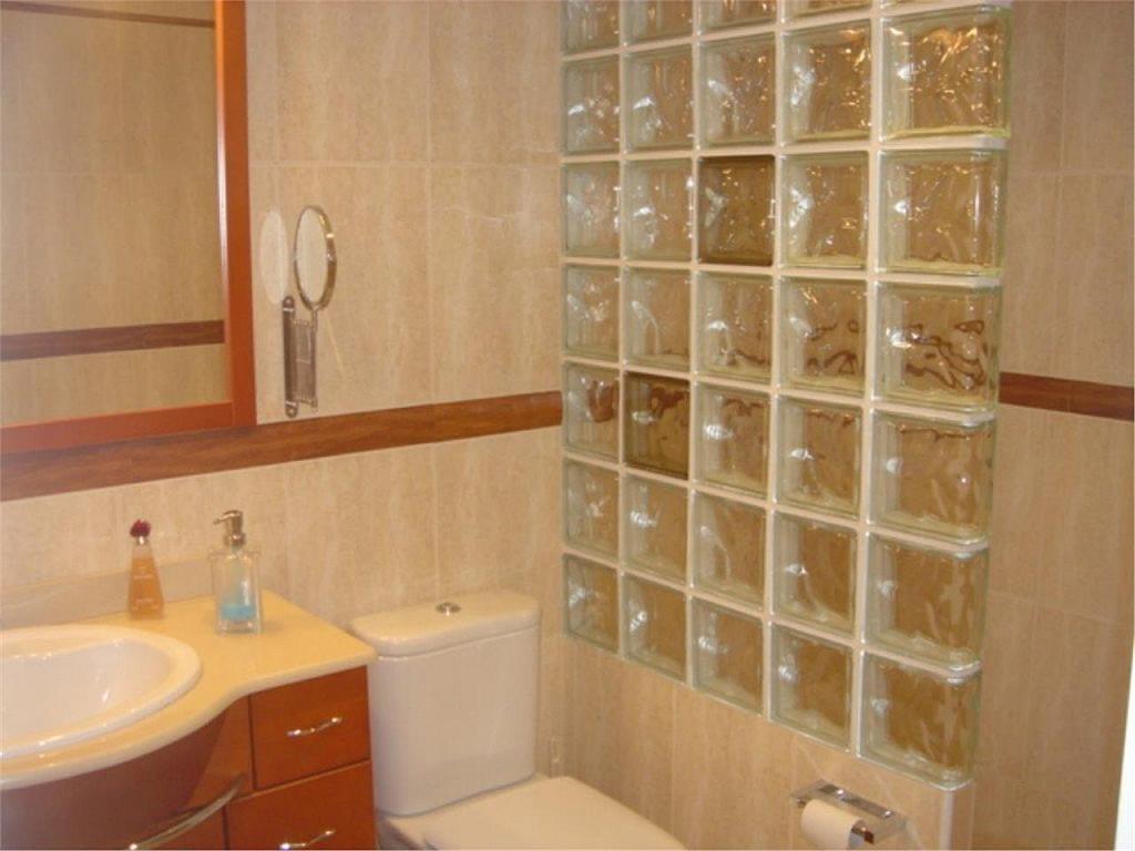 Apartamento en alquiler en calle Ginjoler, Platja d´aro - 348320329