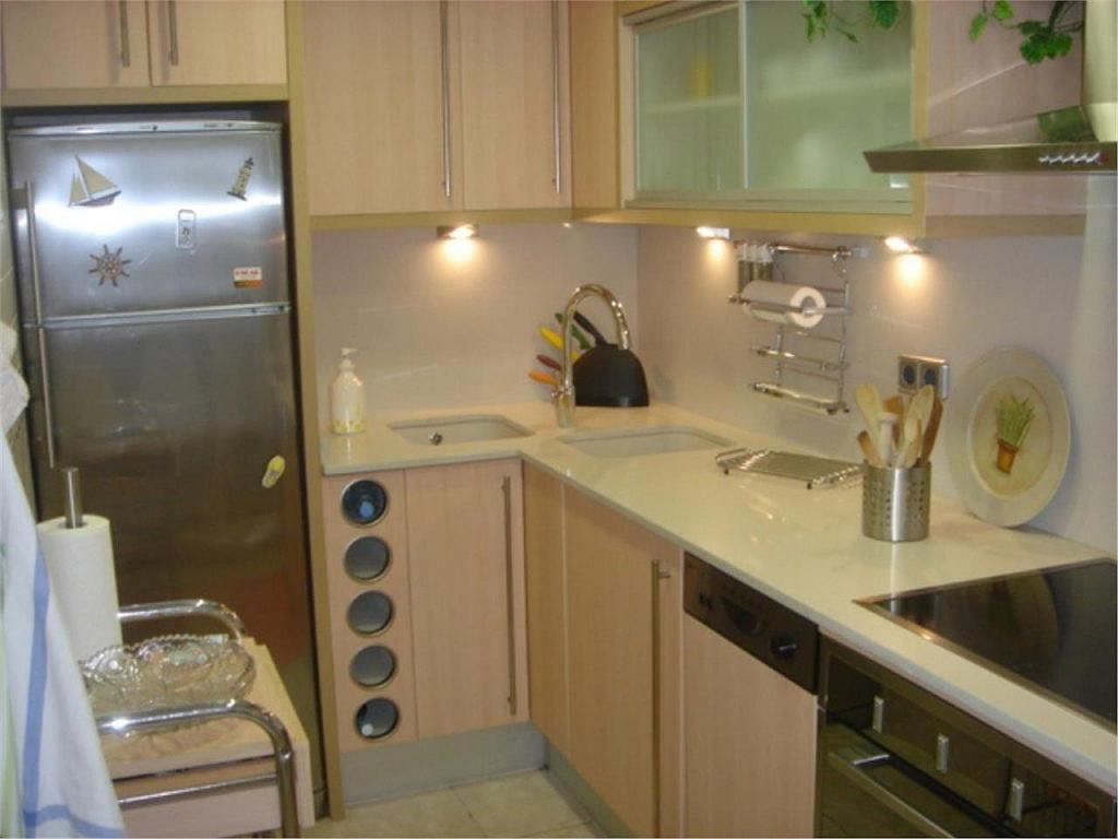 Apartamento en alquiler en calle Ginjoler, Platja d´aro - 348320332