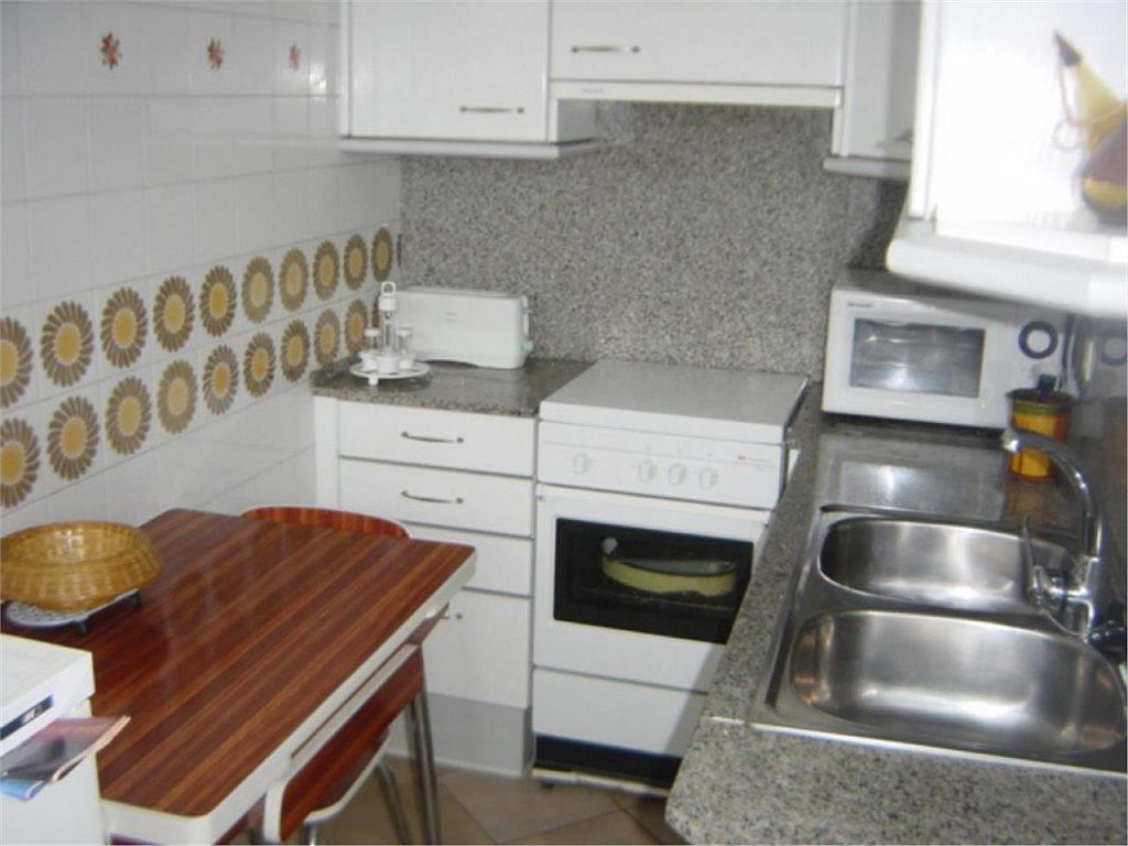 Apartamento en alquiler en calle Lliris, Platja d´aro - 348320386