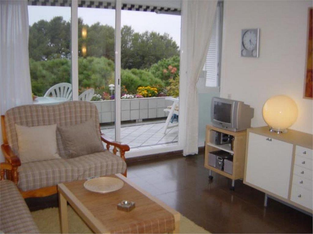 Apartamento en alquiler en calle Ginjoler, Platja d´aro - 348320425