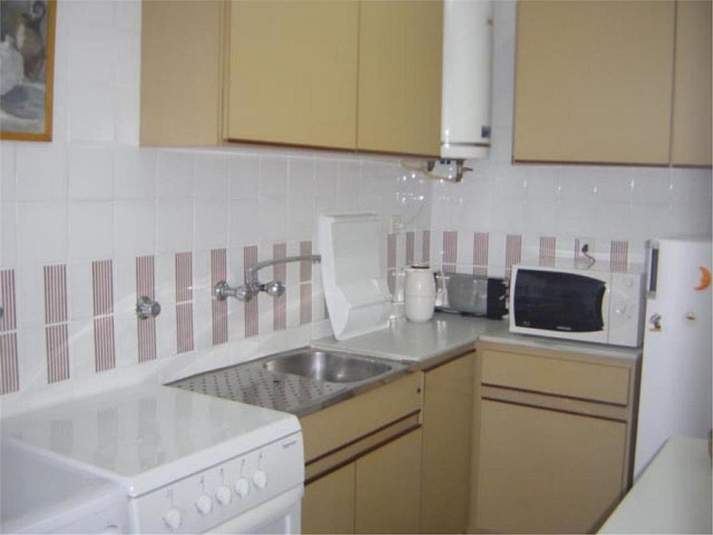 Apartamento en alquiler en calle Ginjoler, Platja d´aro - 348320434