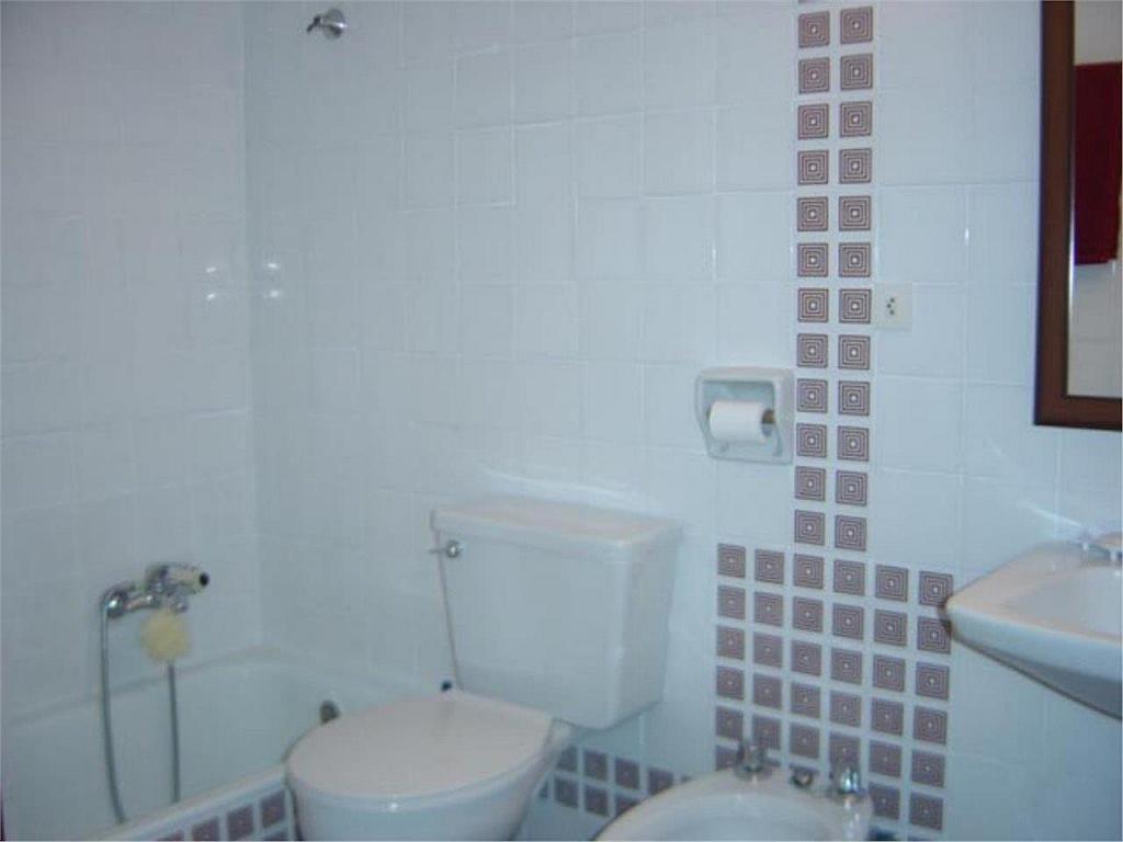 Apartamento en alquiler en calle Ginjoler, Platja d´aro - 348320437