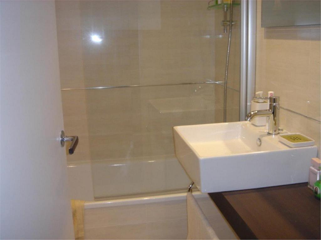 Apartamento en alquiler en calle Lleida, Platja d´aro - 348320503