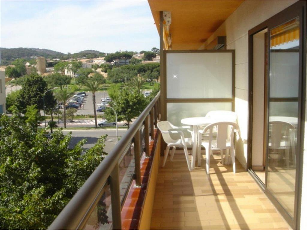 Apartamento en alquiler en calle Juli Garreta, Platja d´aro - 348320614