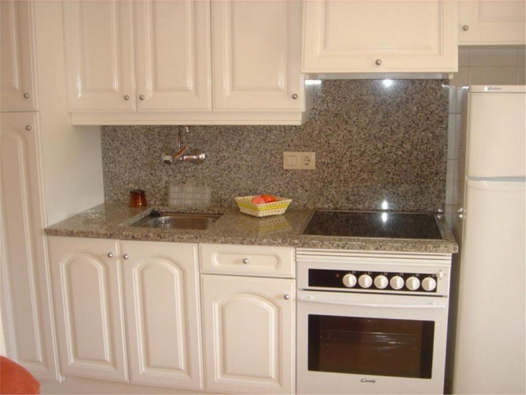 Apartamento en alquiler en calle Juli Garreta, Platja d´aro - 348320623