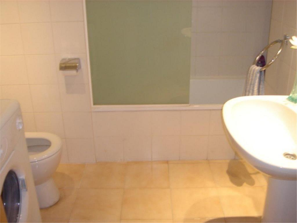Apartamento en alquiler en calle Juli Garreta, Platja d´aro - 348320626
