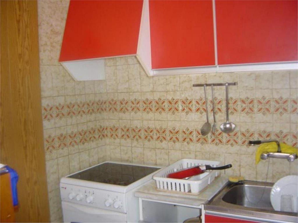 Apartamento en alquiler en calle Bilbao, Platja d´aro - 348320692