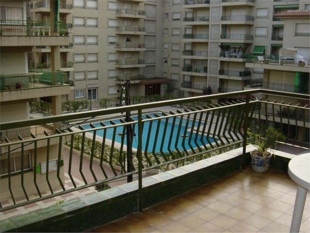 Apartamento en alquiler en calle Sa Pubietana, Platja d´aro - 348320719