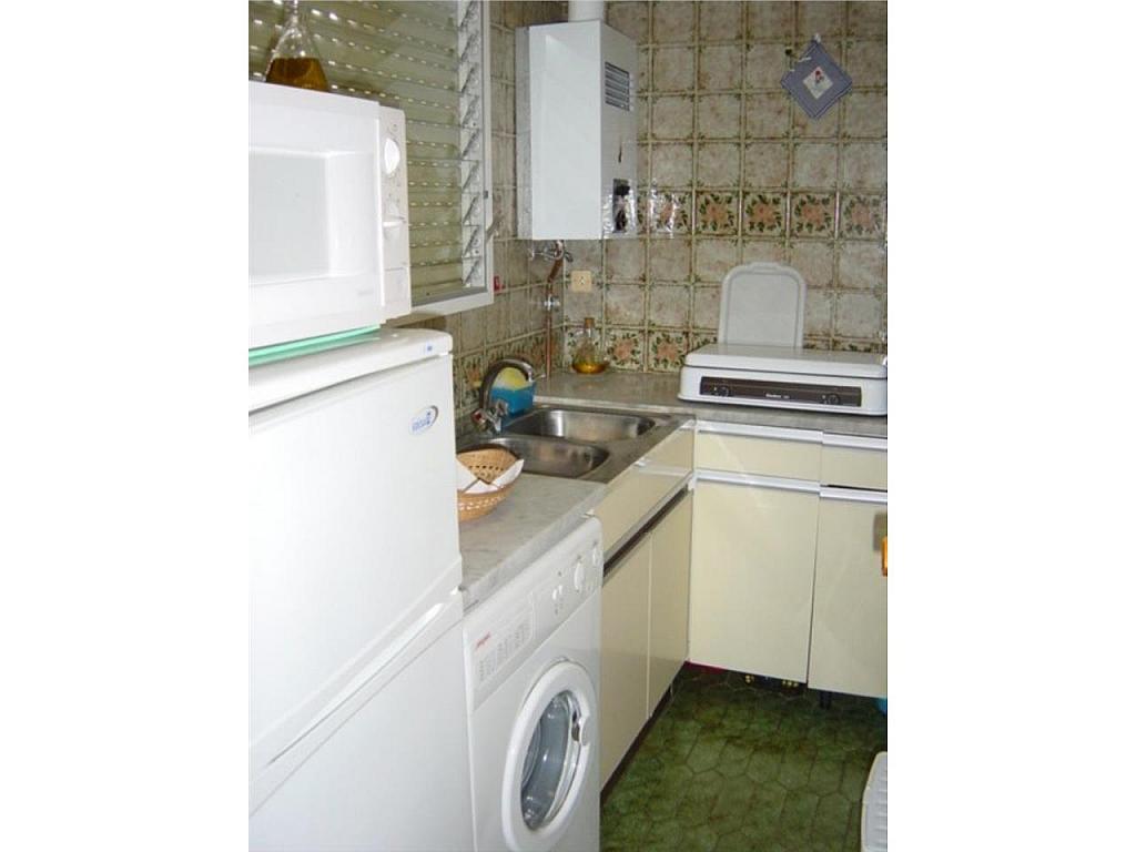 Apartamento en alquiler en calle Sa Pubietana, Platja d´aro - 348320728