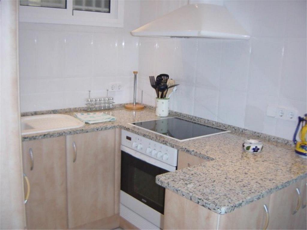 Apartamento en alquiler en calle Punta Dels Escuts, Platja d´aro - 348320773