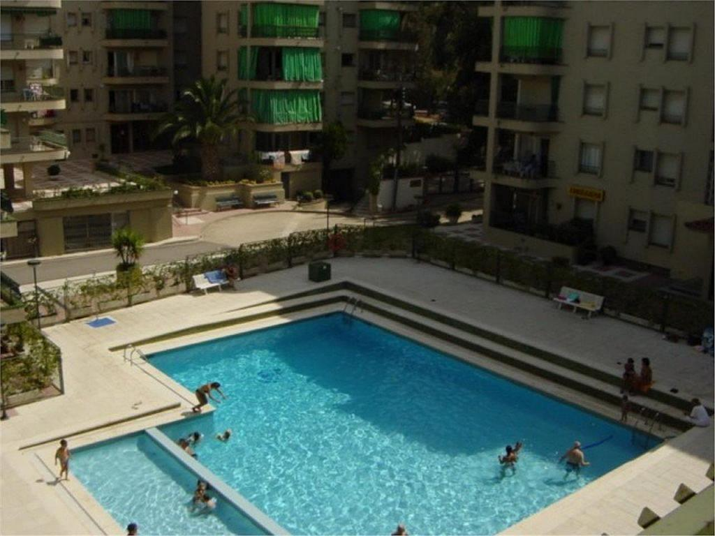 Apartamento en alquiler en calle Punta Dels Escuts, Platja d´aro - 348320779