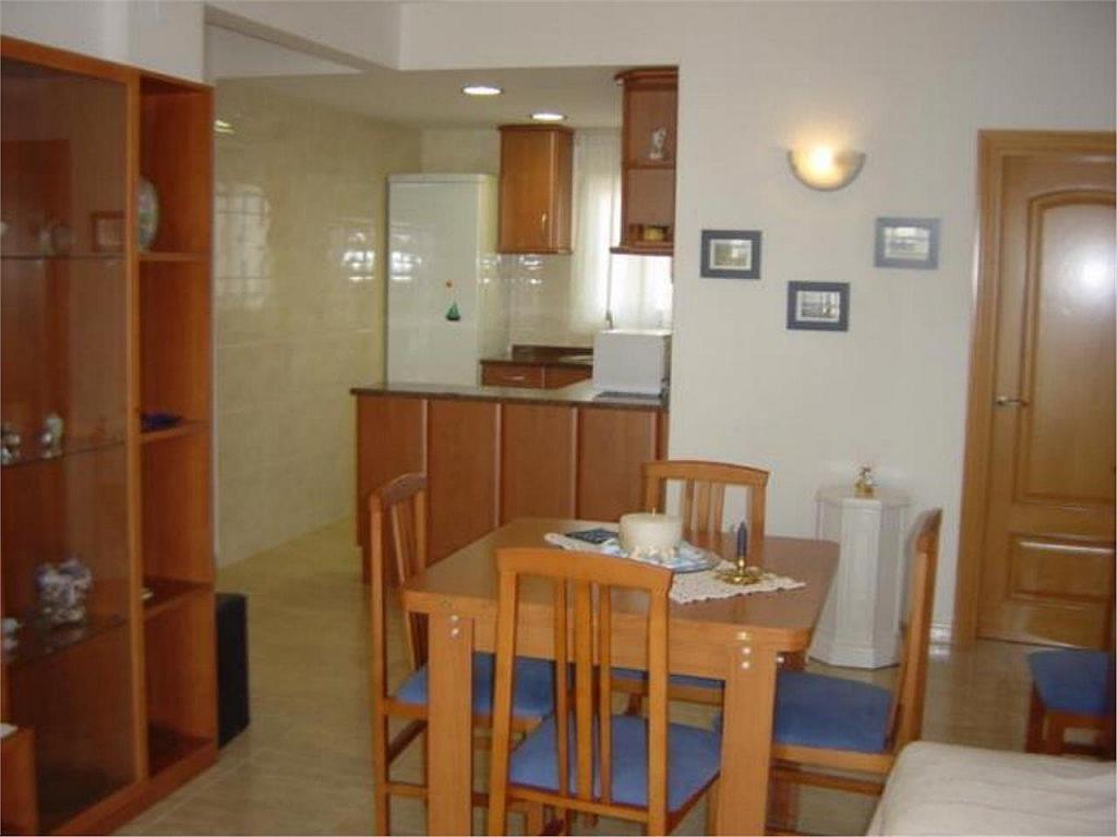 Apartamento en alquiler en calle Sant Sebastia, Platja d´aro - 348320806