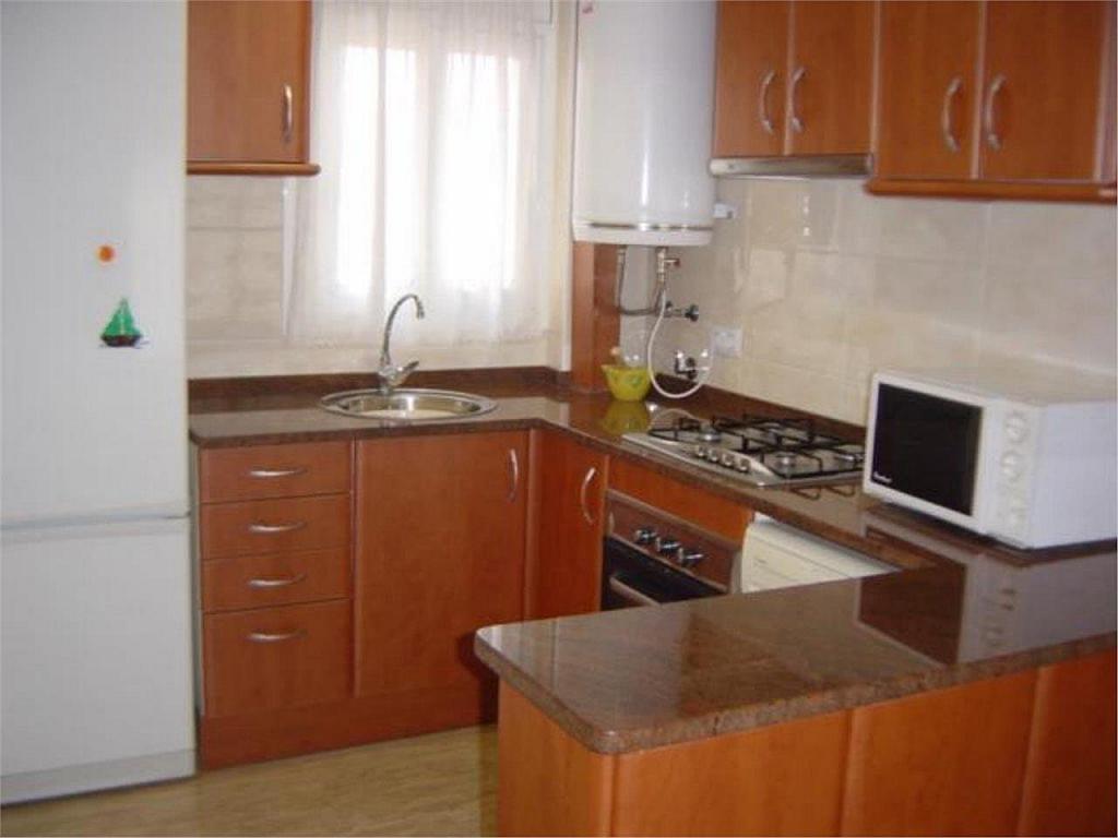 Apartamento en alquiler en calle Sant Sebastia, Platja d´aro - 348320809
