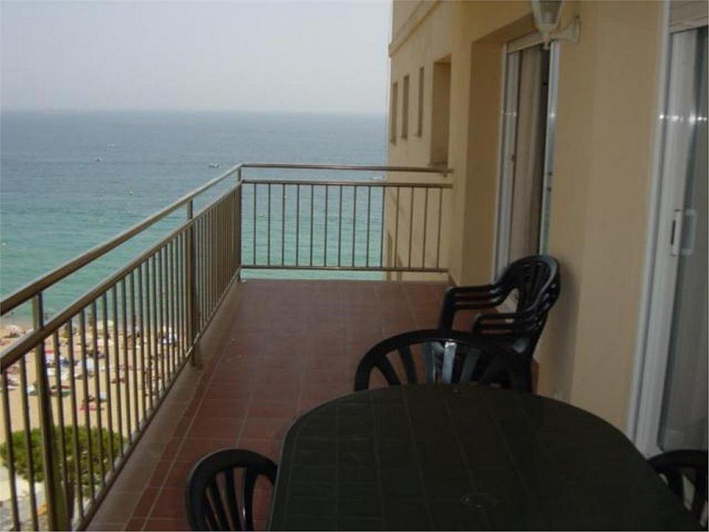 Apartamento en alquiler en calle Sant Sebastia, Platja d´aro - 348320812