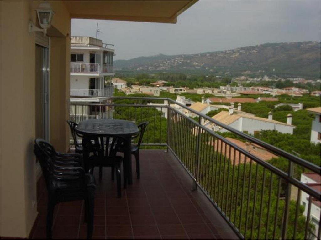 Apartamento en alquiler en calle Sant Sebastia, Platja d´aro - 348320815