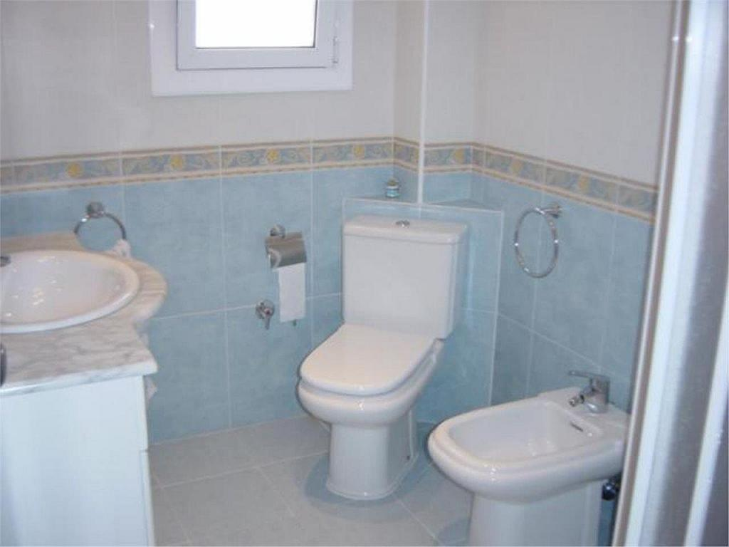 Apartamento en alquiler en calle Sant Sebastia, Platja d´aro - 348320827