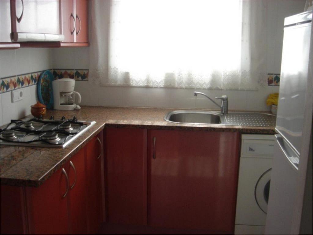Apartamento en alquiler en calle Sant Sebastia, Platja d´aro - 348320833
