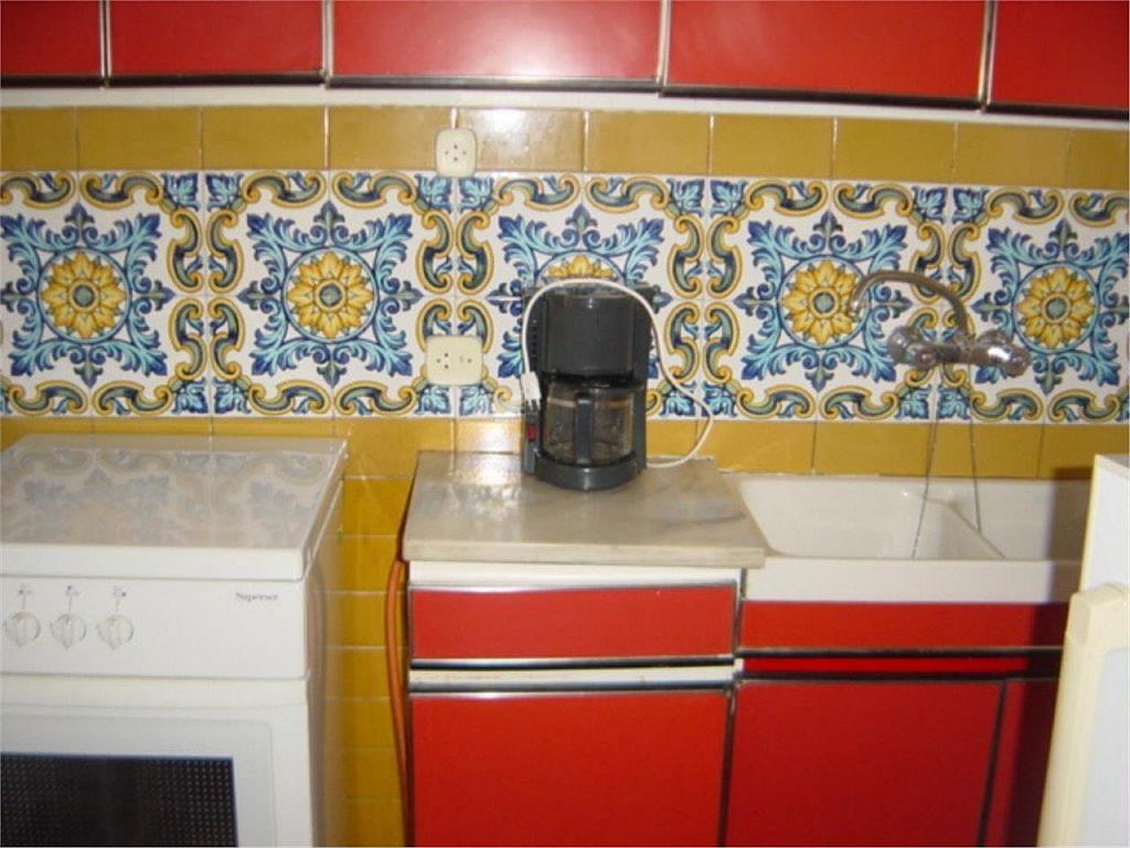 Apartamento en alquiler en calle Nostra Senyora del Carme, Platja d´aro - 348320866
