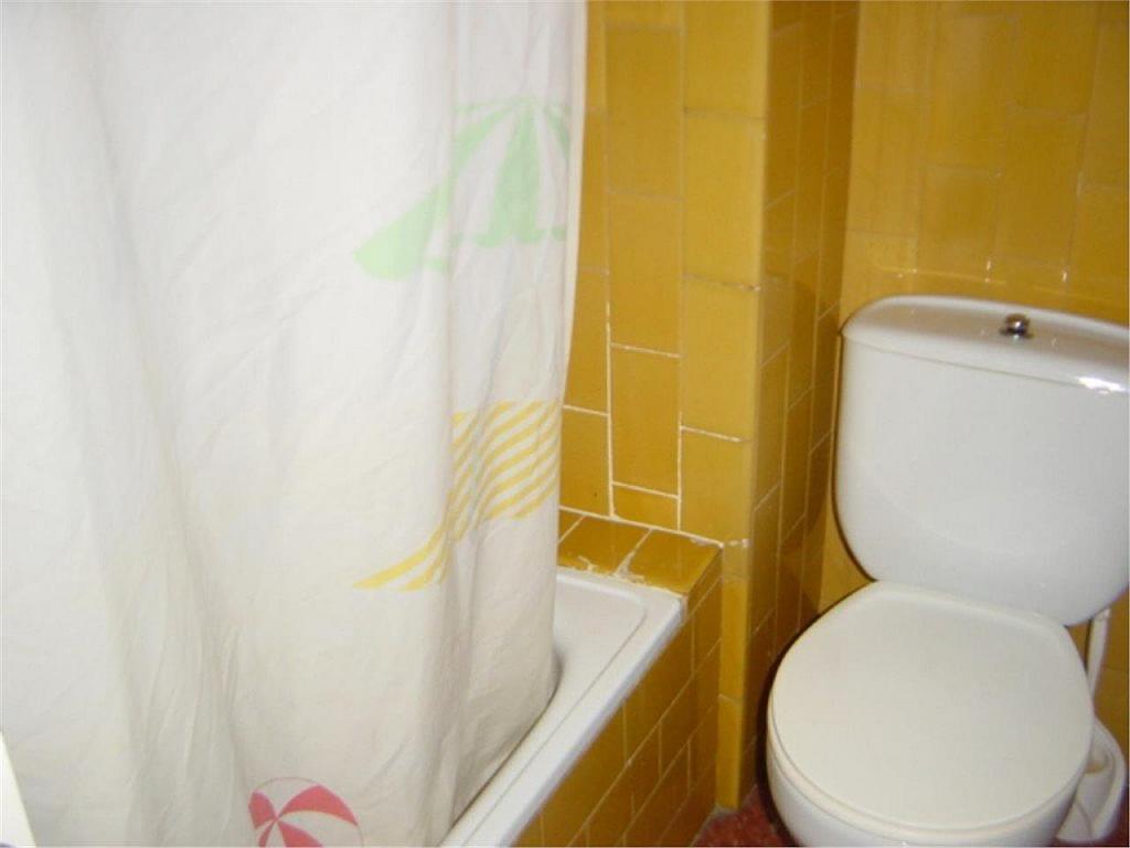 Apartamento en alquiler en calle Nostra Senyora del Carme, Platja d´aro - 348320869