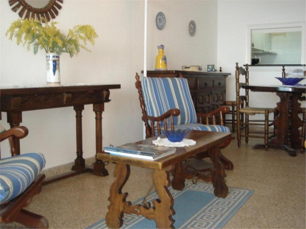 Apartamento en alquiler en calle Nostra Senyora del Carme, Platja d´aro - 348320884