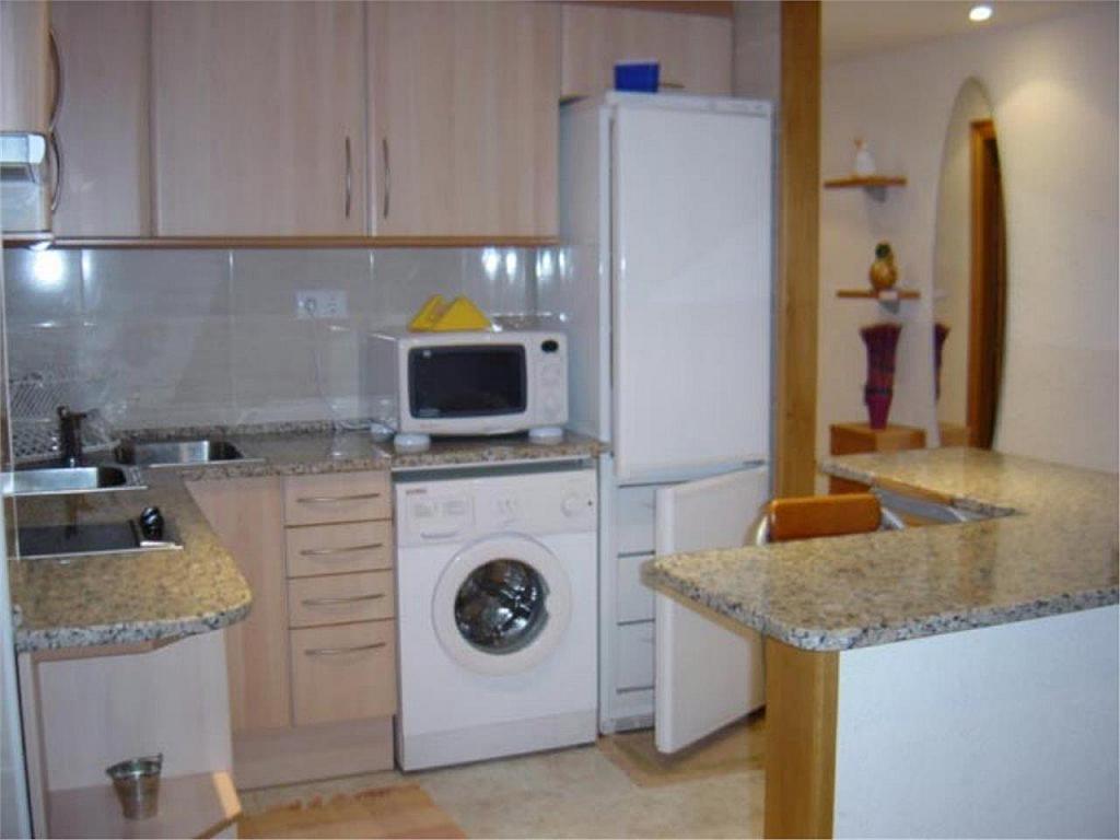 Apartamento en alquiler en calle Costa Brava, Platja d´aro - 348320917