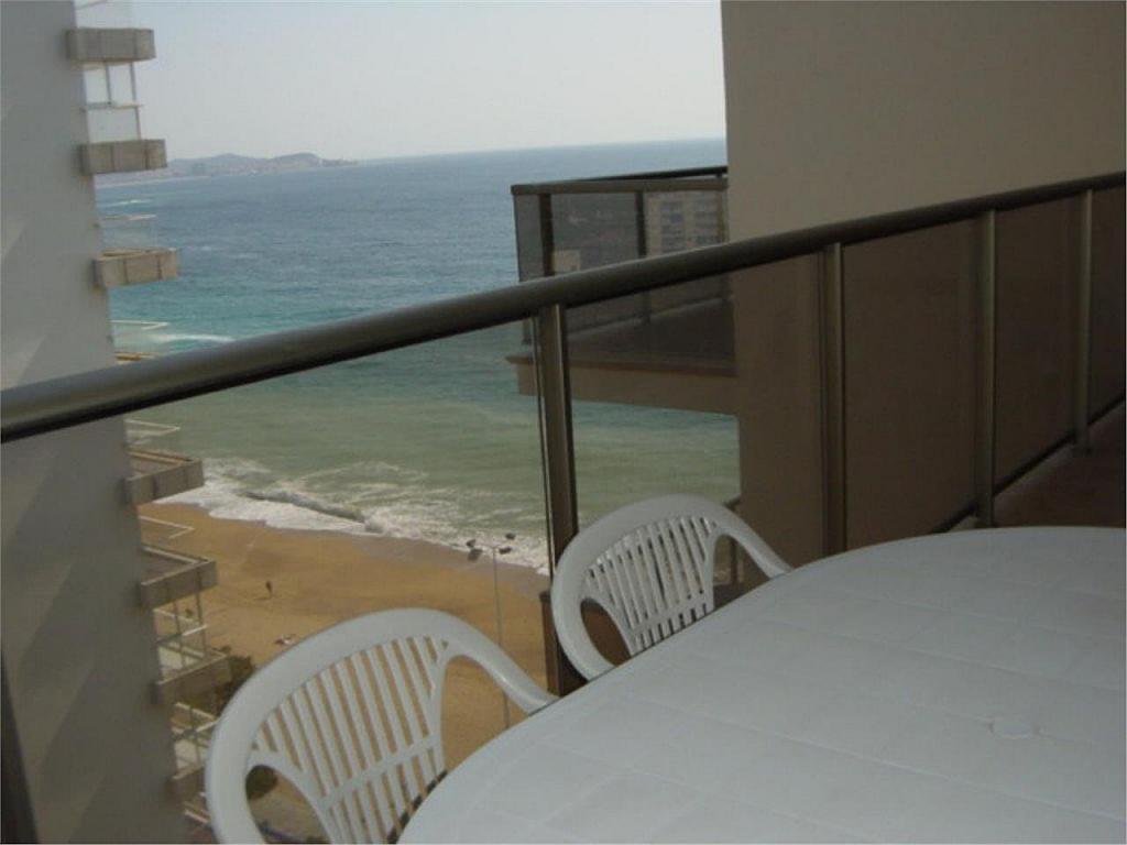 Apartamento en alquiler en calle Costa Brava, Platja d´aro - 348320953