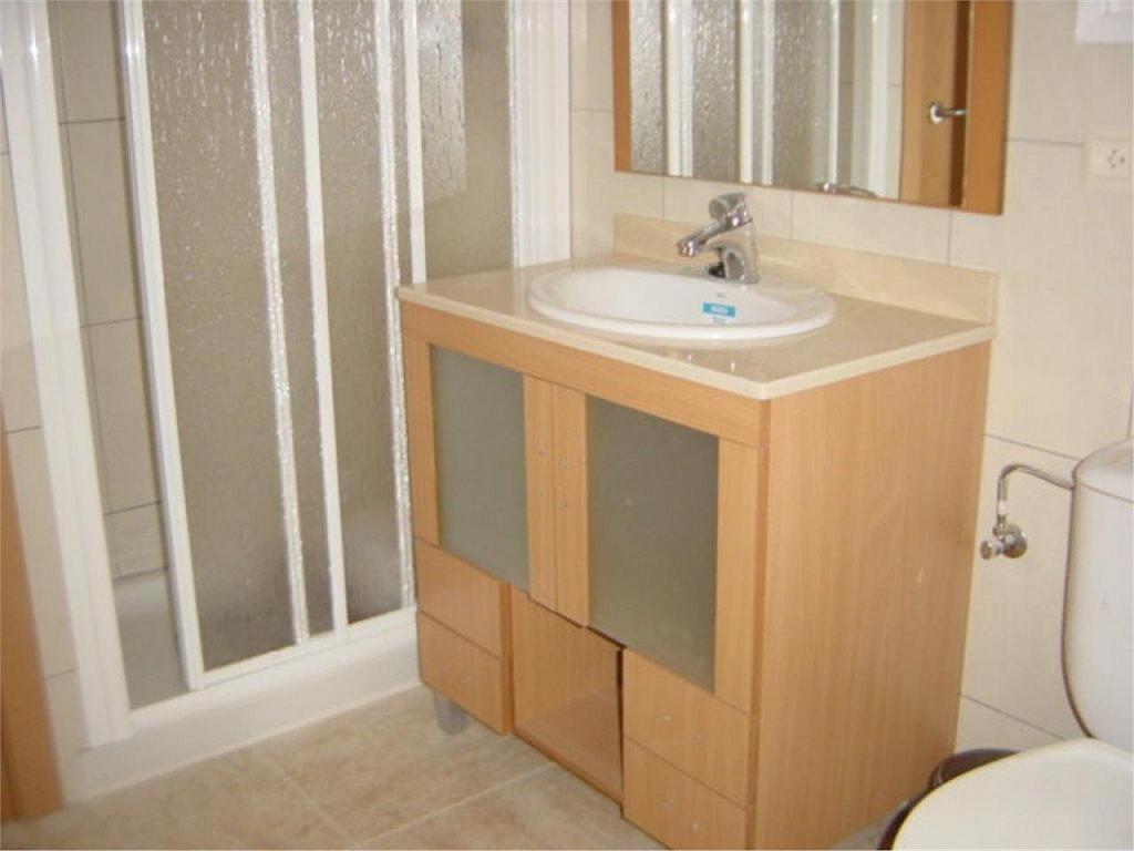 Apartamento en alquiler en calle Costa Brava, Platja d´aro - 348320959