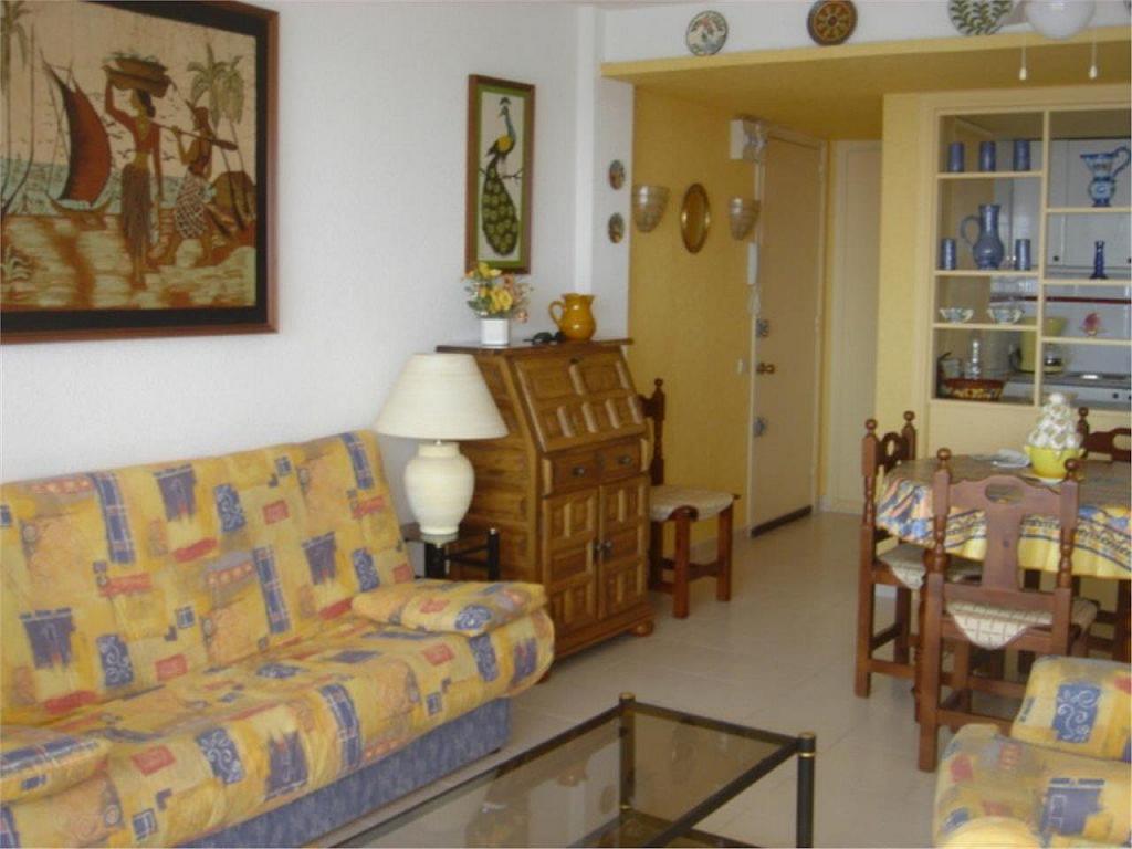 Apartamento en alquiler en calle Costa Brava, Platja d´aro - 348321103