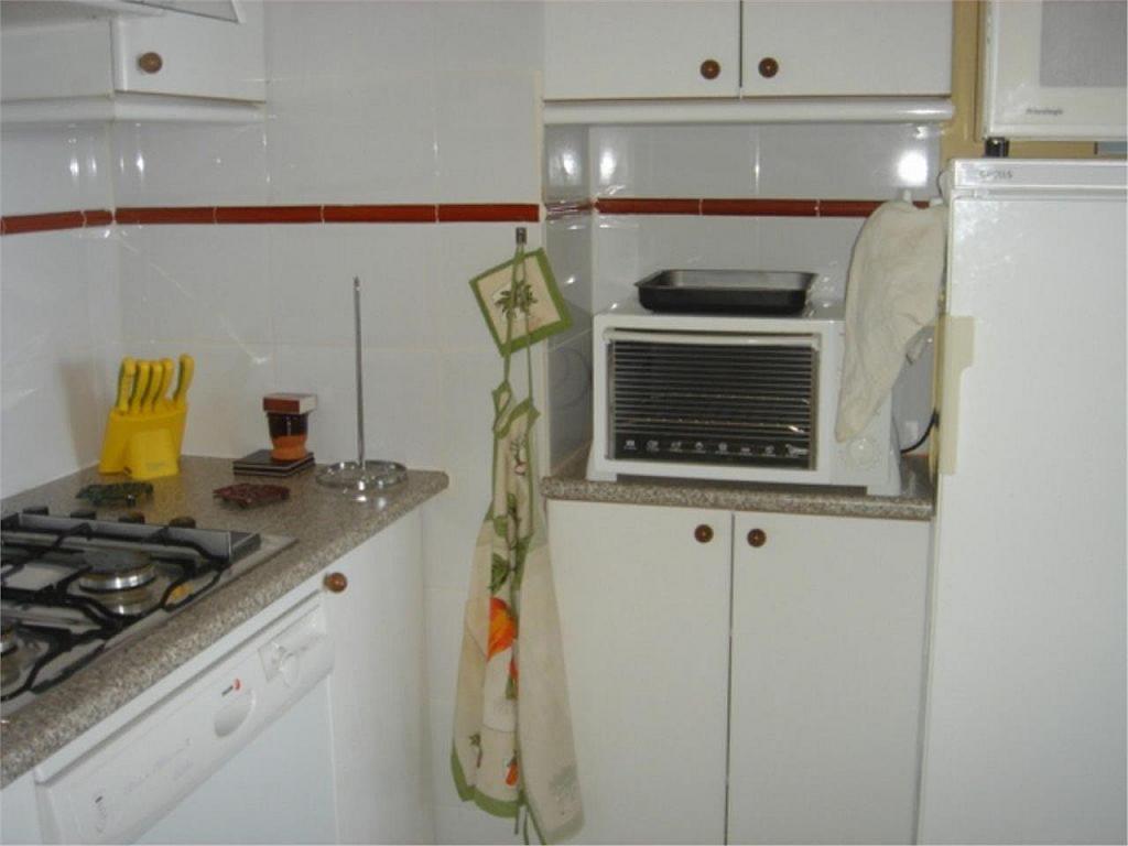 Apartamento en alquiler en calle Costa Brava, Platja d´aro - 348321115