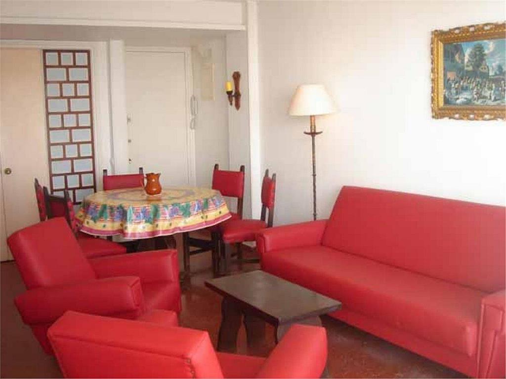 Apartamento en alquiler en calle Costa Brava, Platja d´aro - 348321172