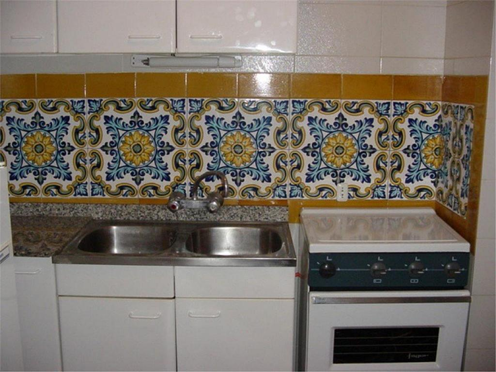 Apartamento en alquiler en calle Costa Brava, Platja d´aro - 348321181