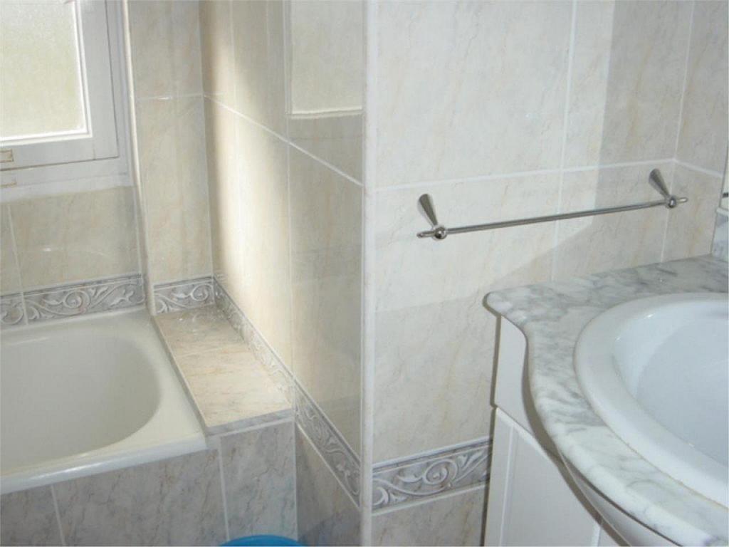 Apartamento en alquiler en calle Costa Brava, Platja d´aro - 348321184