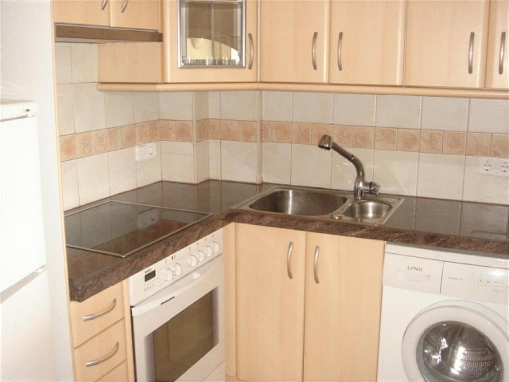Apartamento en alquiler en calle Lleida, Platja d´aro - 348321268