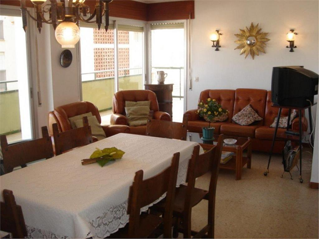Apartamento en alquiler en calle Lleida, Platja d´aro - 348321304