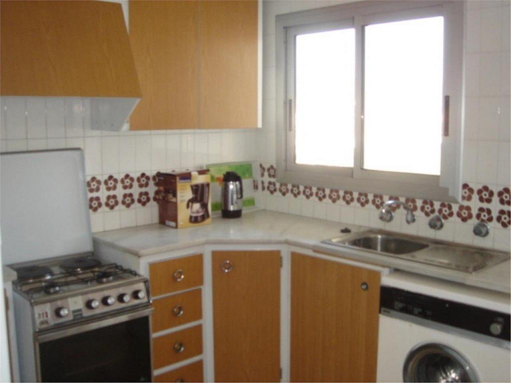 Apartamento en alquiler en calle Lleida, Platja d´aro - 348321307
