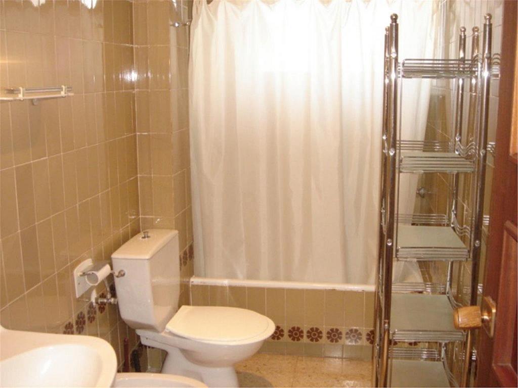 Apartamento en alquiler en calle Lleida, Platja d´aro - 348321319