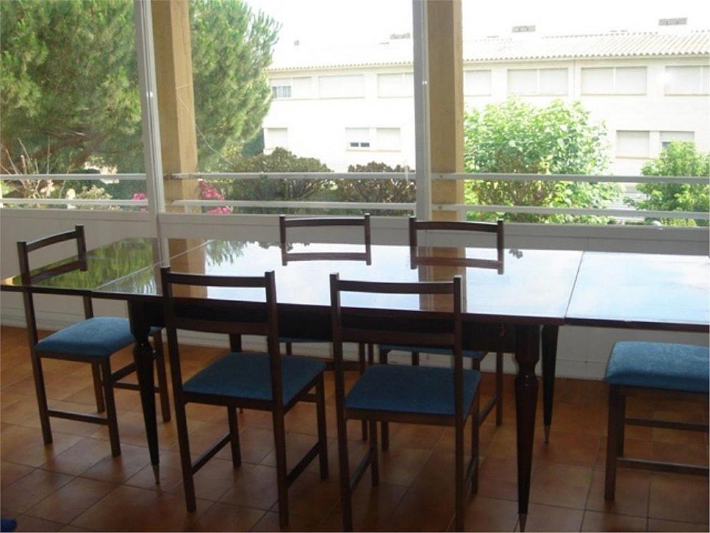 Apartamento en alquiler en calle Tramuntana, S´agaro - 348321349