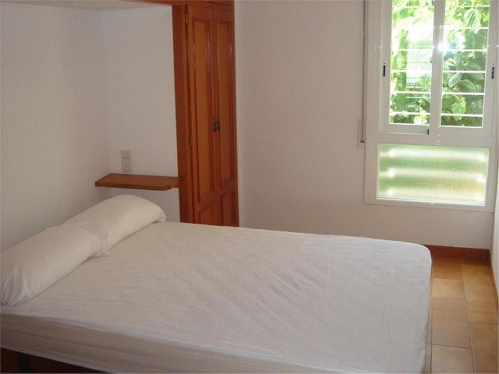 Apartamento en alquiler en calle Tramuntana, S´agaro - 348321355
