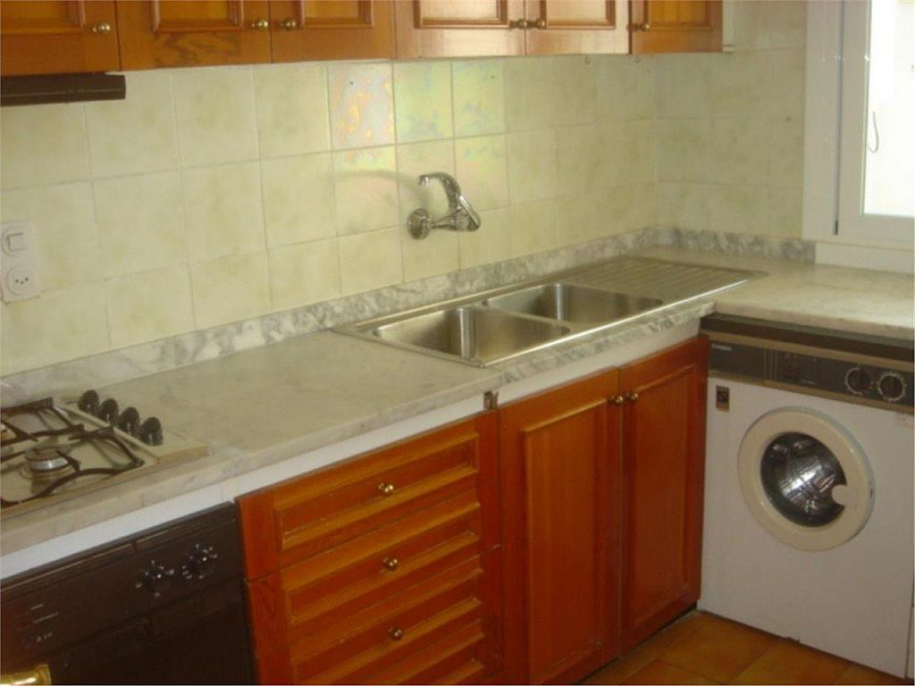 Apartamento en alquiler en calle Tramuntana, S´agaro - 348321361