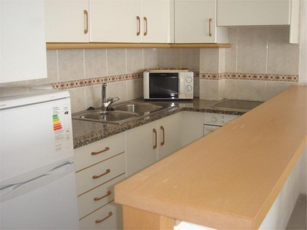 Apartamento en alquiler en calle Costa Brava, Platja d´aro - 348321427