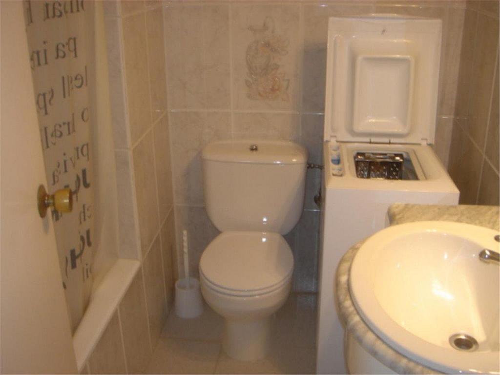 Apartamento en alquiler en calle Costa Brava, Platja d´aro - 348321433