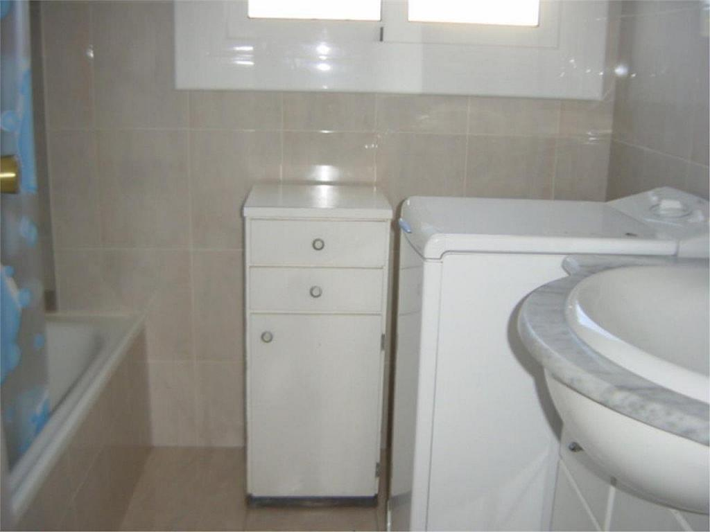 Apartamento en alquiler en calle Nostra Senyora del Carme, Platja d´aro - 348321568