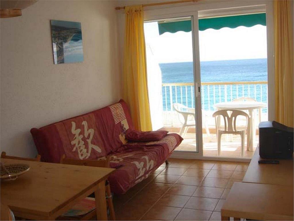 Apartamento en alquiler en calle Nostra Senyora del Carme, Platja d´aro - 348321613