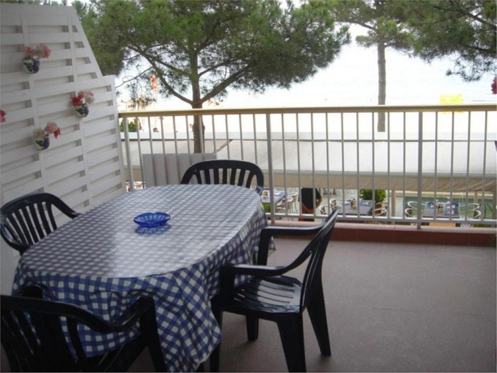 Apartamento en alquiler en calle Nostra Senyora de Fanals, Platja d´aro - 348321664