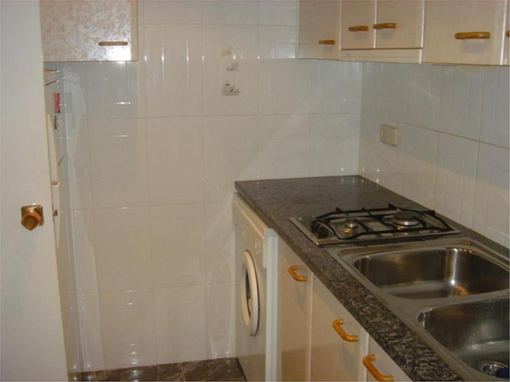 Apartamento en alquiler en calle Nostra Senyora de Fanals, Platja d´aro - 348321676