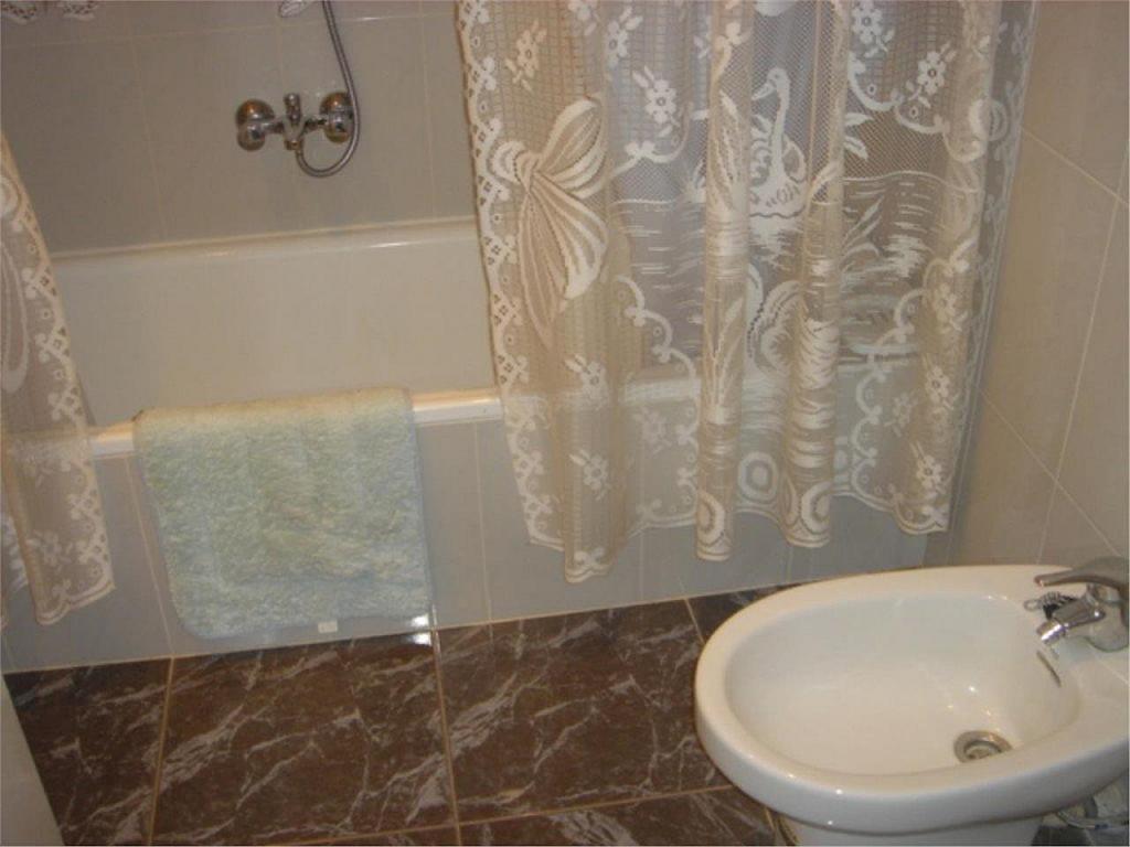 Apartamento en alquiler en calle Nostra Senyora de Fanals, Platja d´aro - 348321679